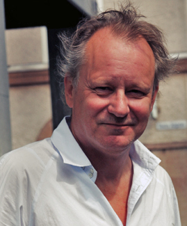 Stellan Skarsgård 2009