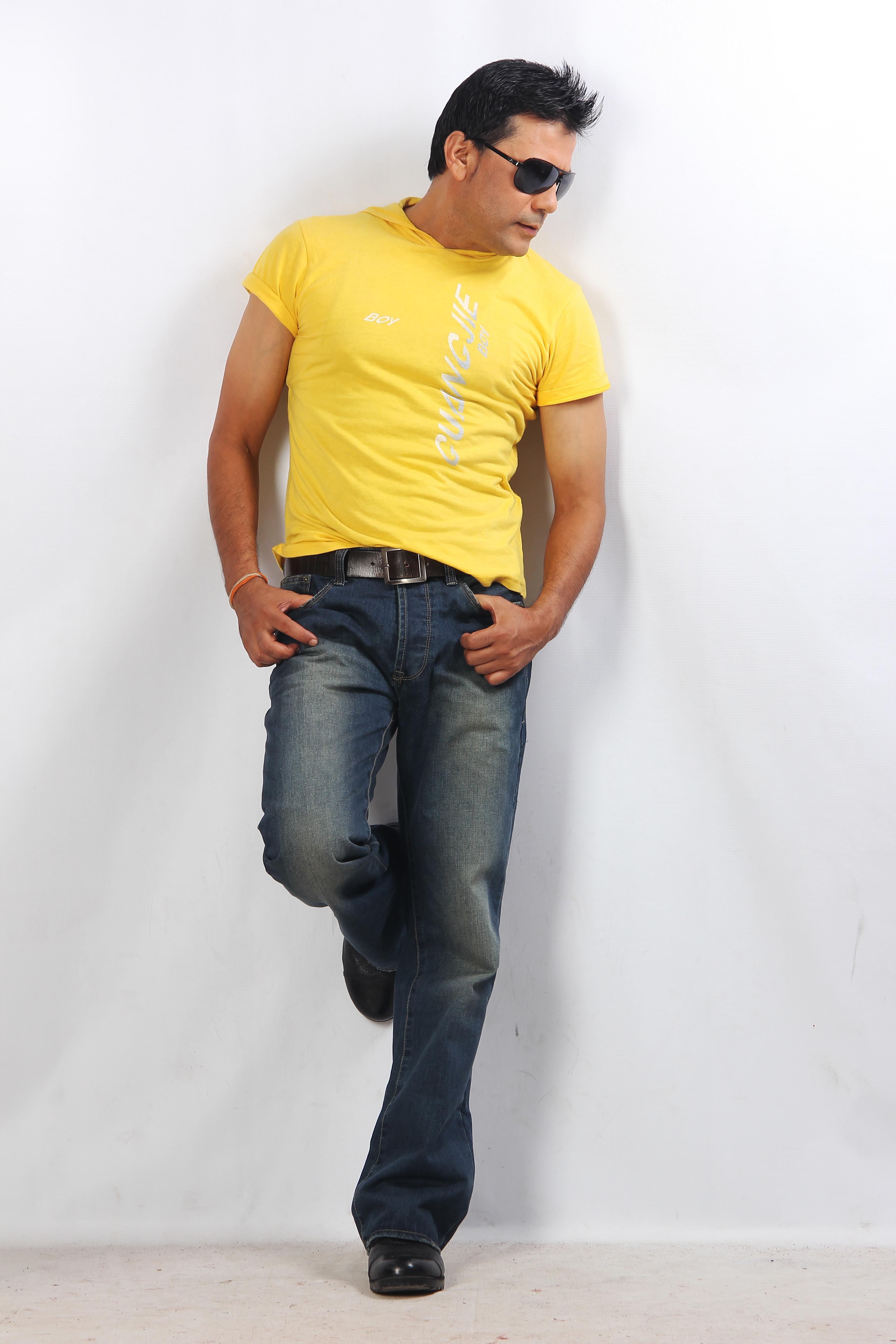 Watch Sushil Chhetri video