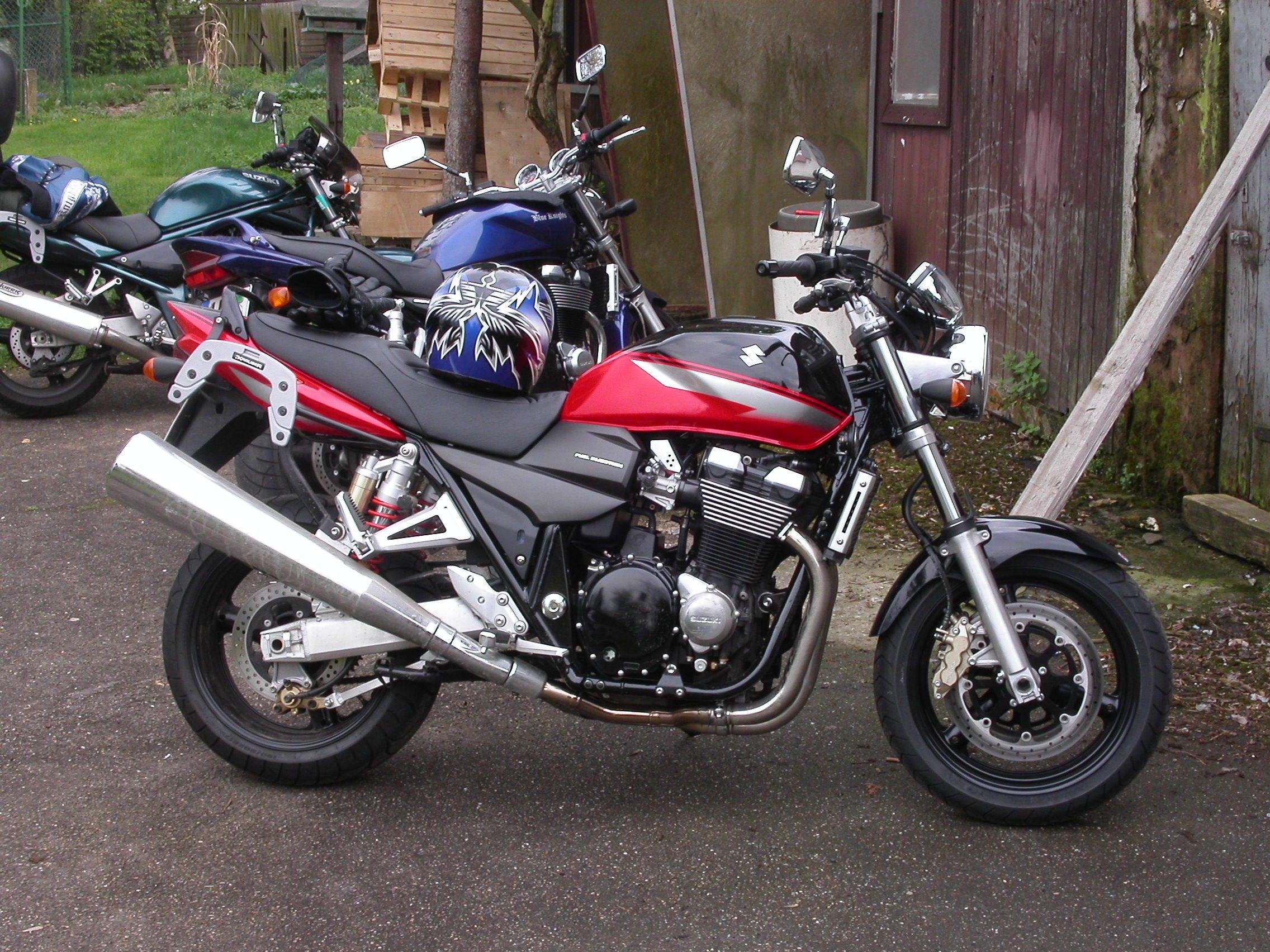 Liste Der Suzuki Motorrader Wikipedia