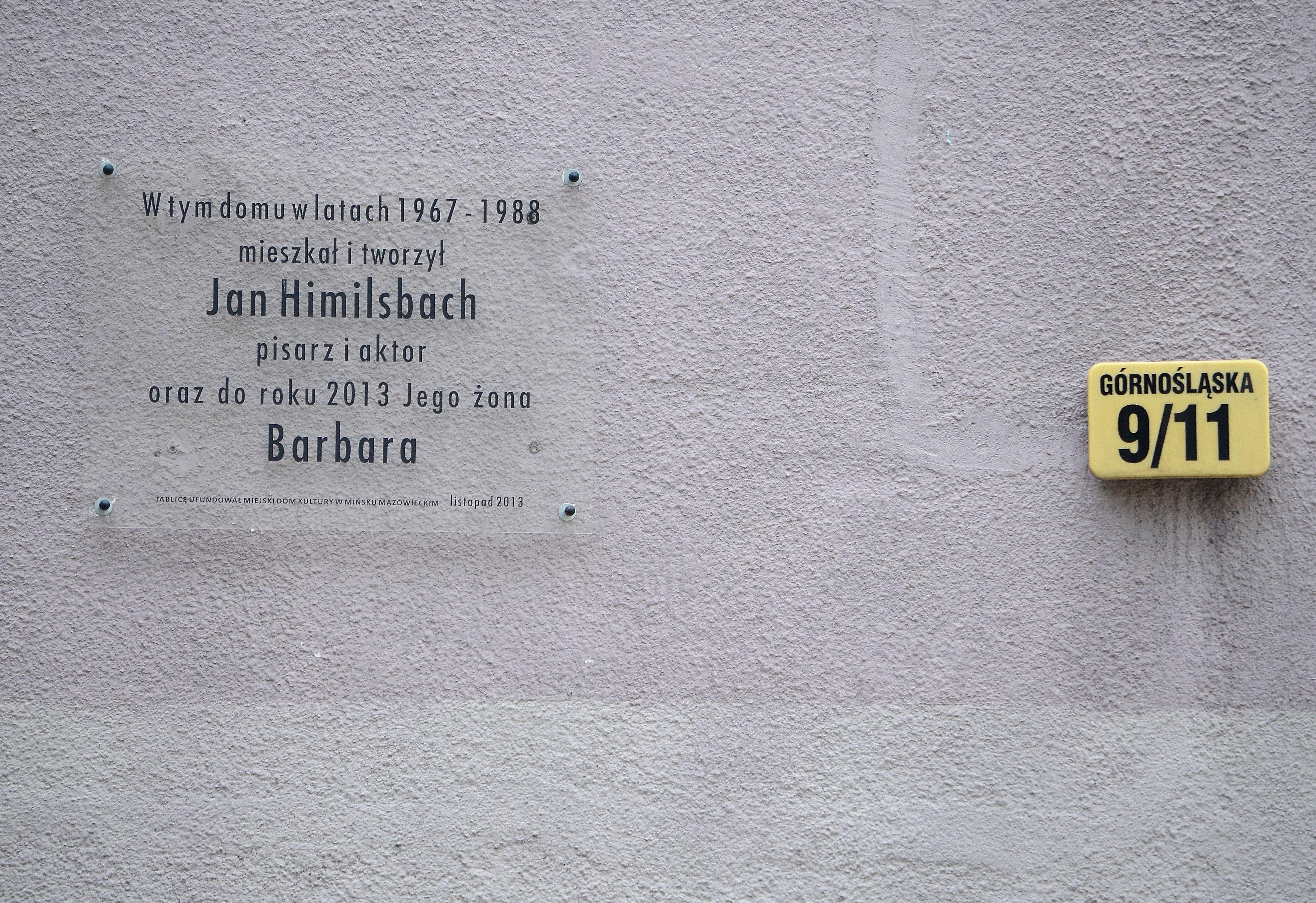 Jan Himilsbach Wikiwand
