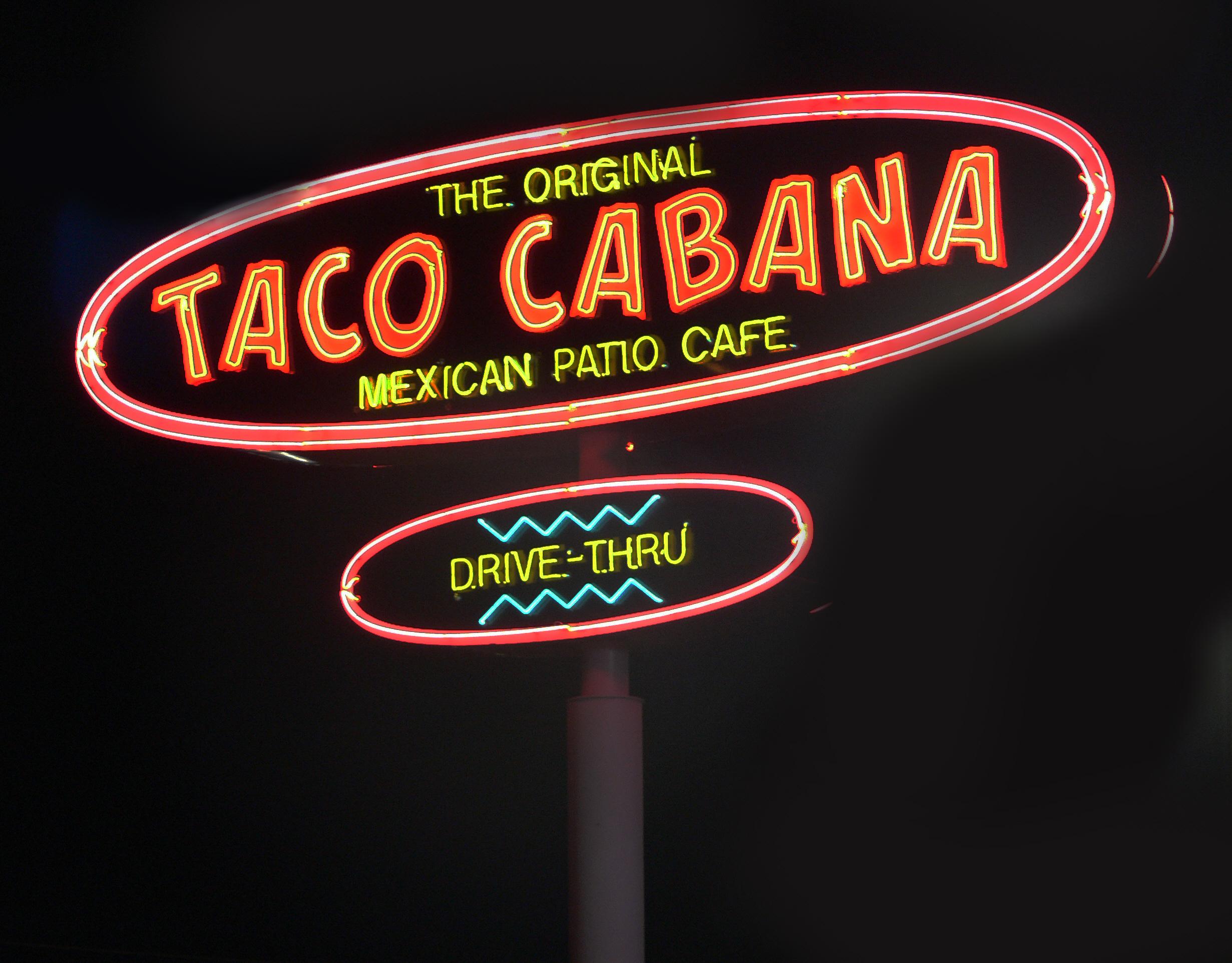 Cabana Restaurant And Bar Nyc