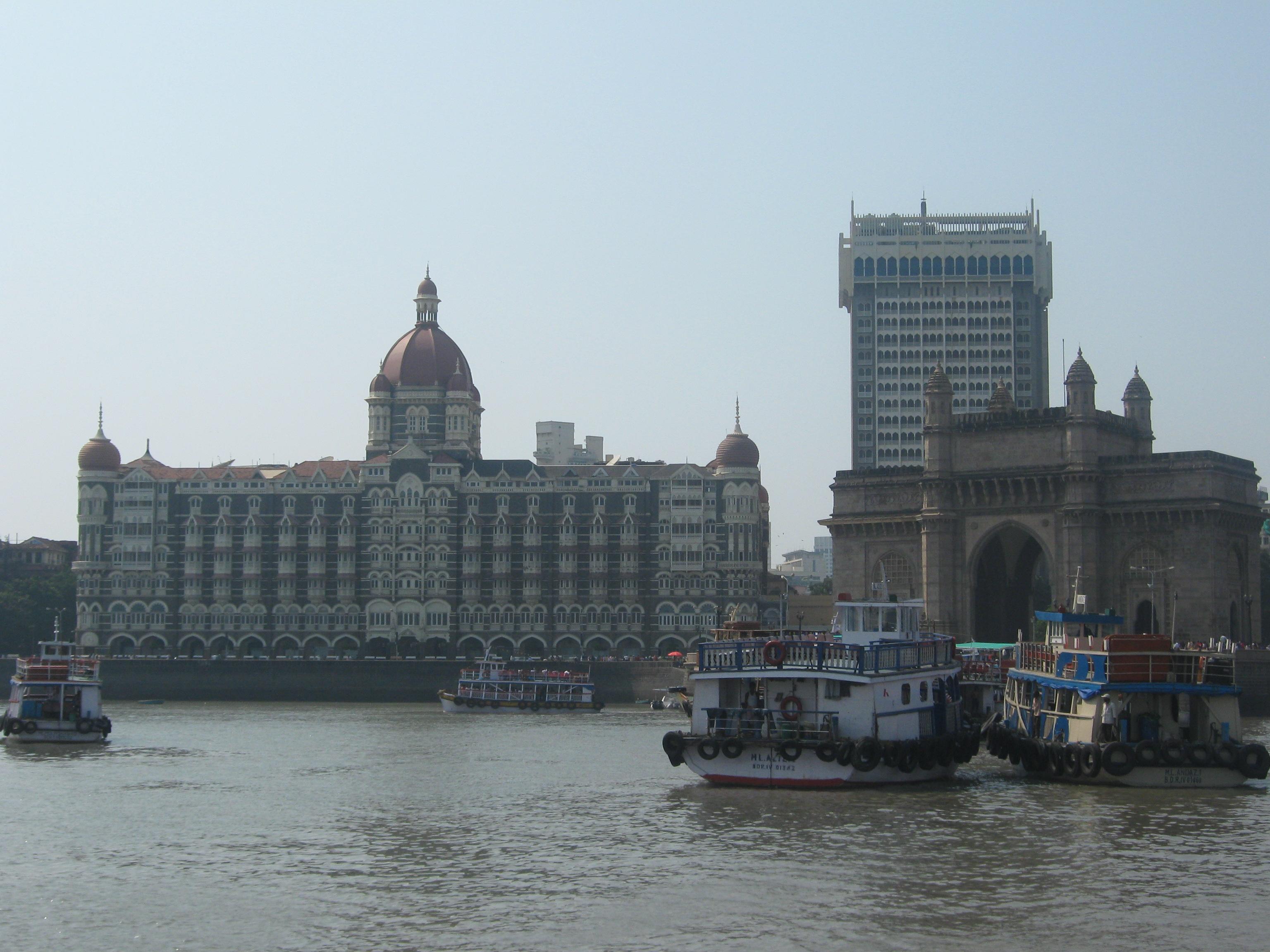 Taj Hotel Spa Boston