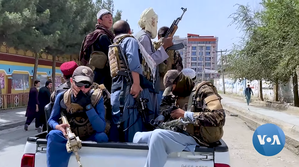 Taliban Fighters in Kabul, August 17 2021.png