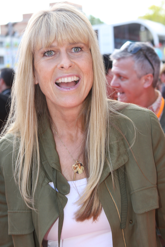 The 57-year old daughter of father (?) and mother(?) Terri Irwin in 2021 photo. Terri Irwin earned a  million dollar salary - leaving the net worth at  million in 2021