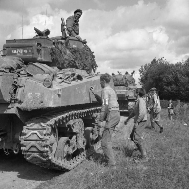 Normandy Car Service