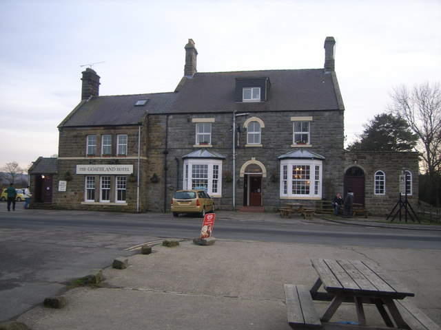 File:The Goathland Hotel (Aidensfield Arms) - geograph.org.uk - 685503.jpg