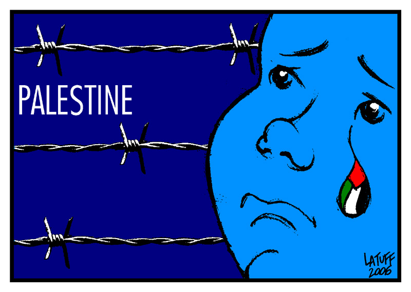 File:The Palestinian by Latuff2.jpg