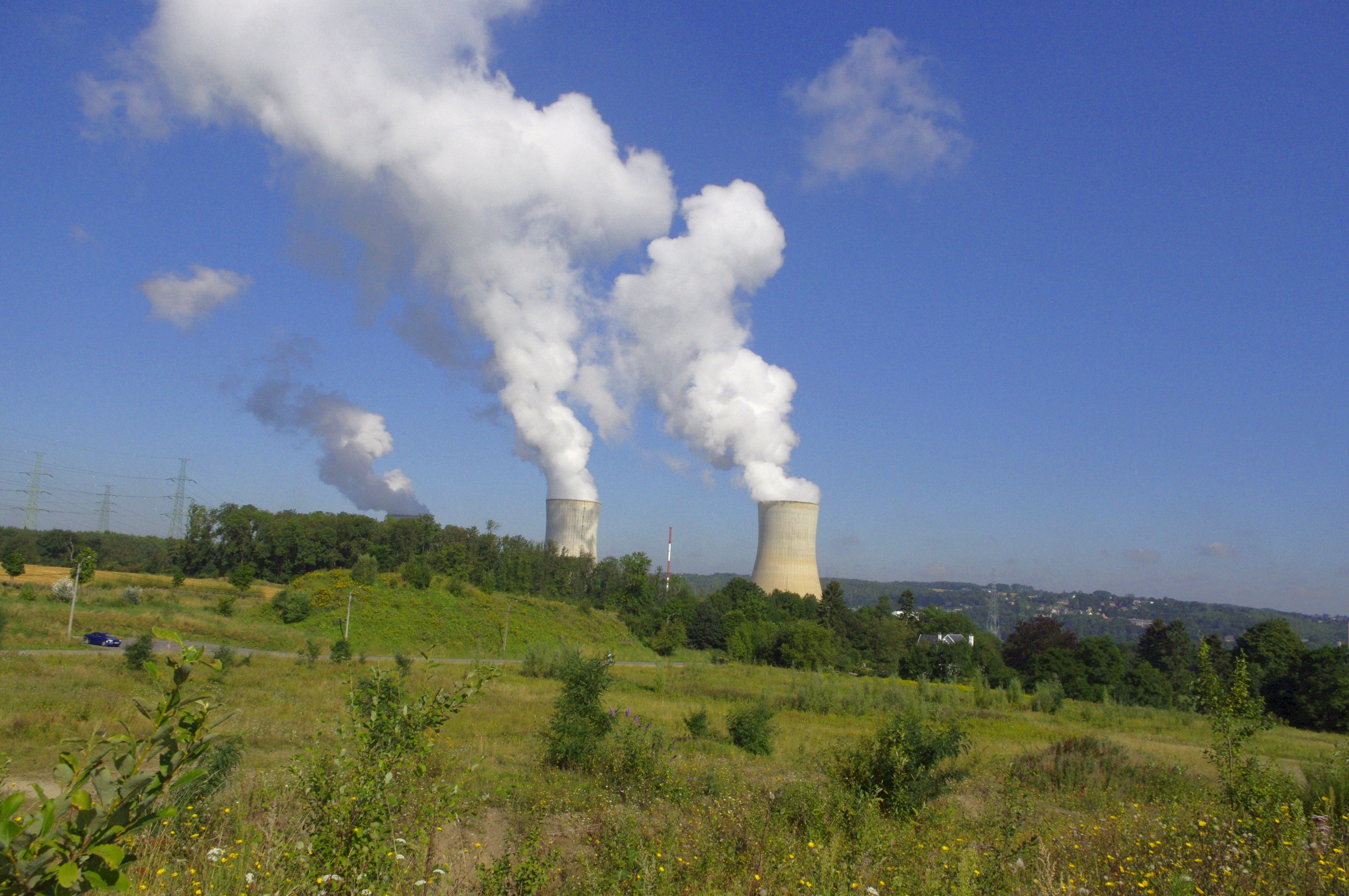 Opinions on Nuclear Energy