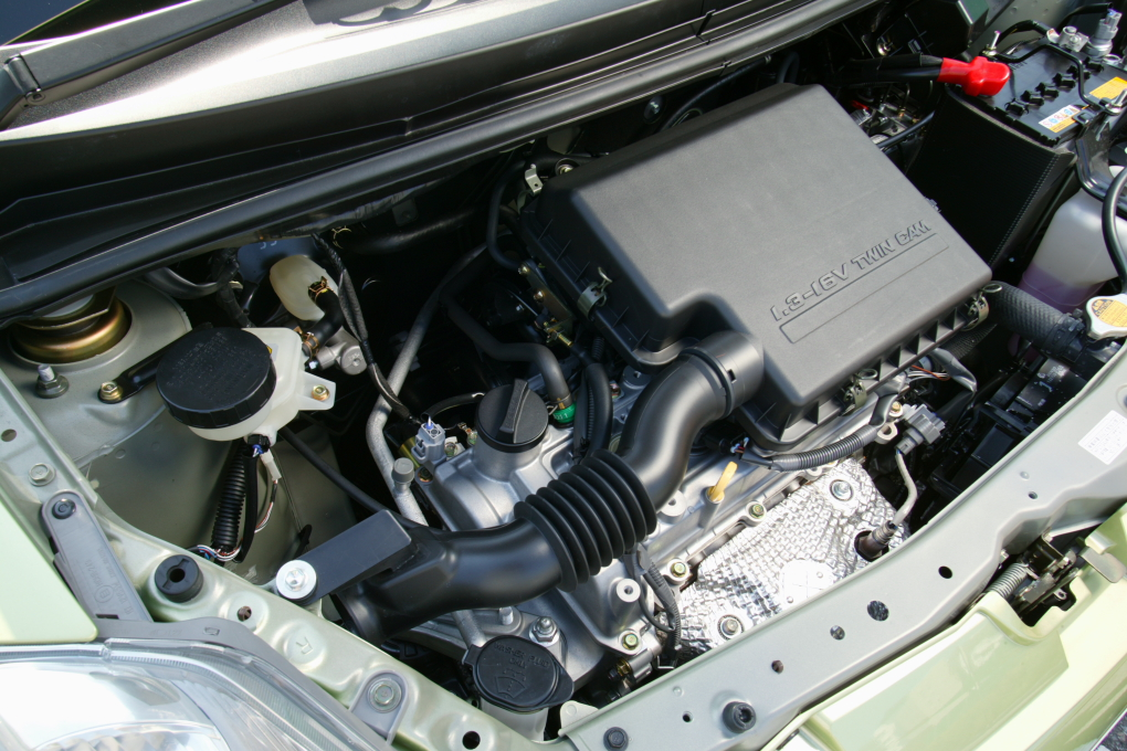 File Toyota K3 Ve Engine 001 Jpg Wikimedia Commons