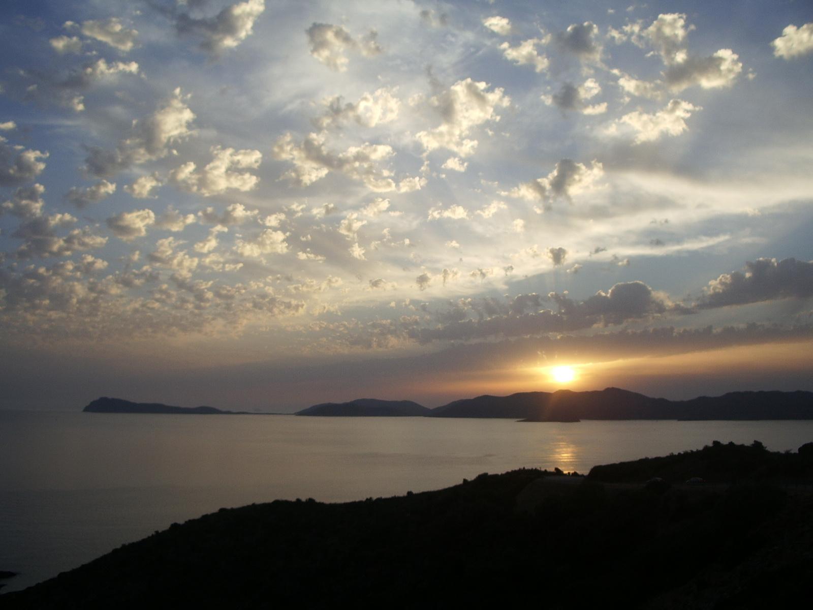 Il golfo di Teulada - Da Wikipedia