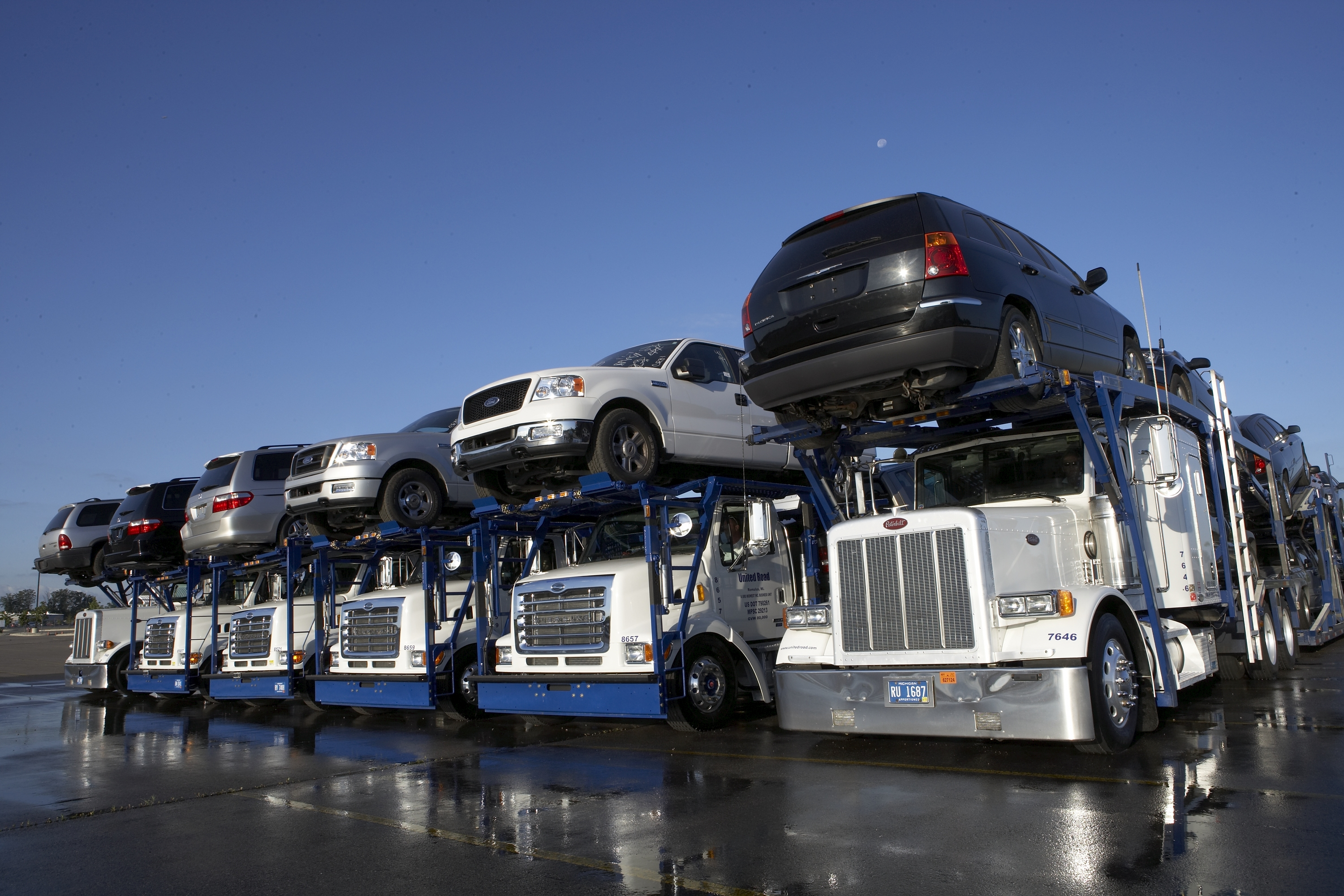 Car Shipping Companies In The Usa
