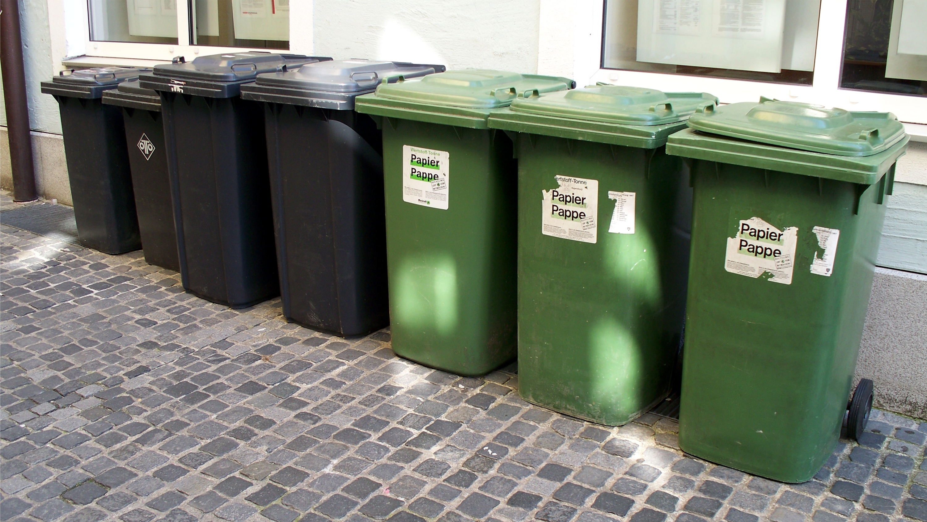 Image Result For Gallon Trash Cans
