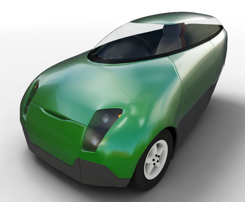 Ford Solar Powered Car Cost