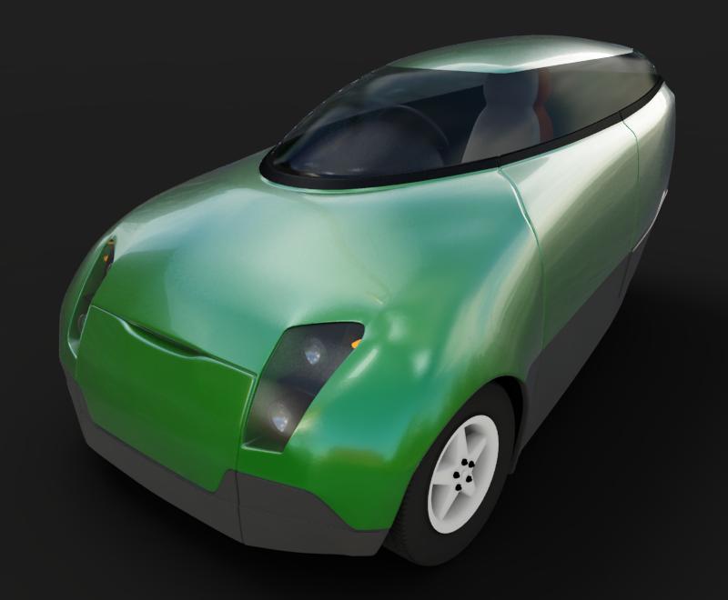 File Trev Solar Car Png Wikimedia Commons