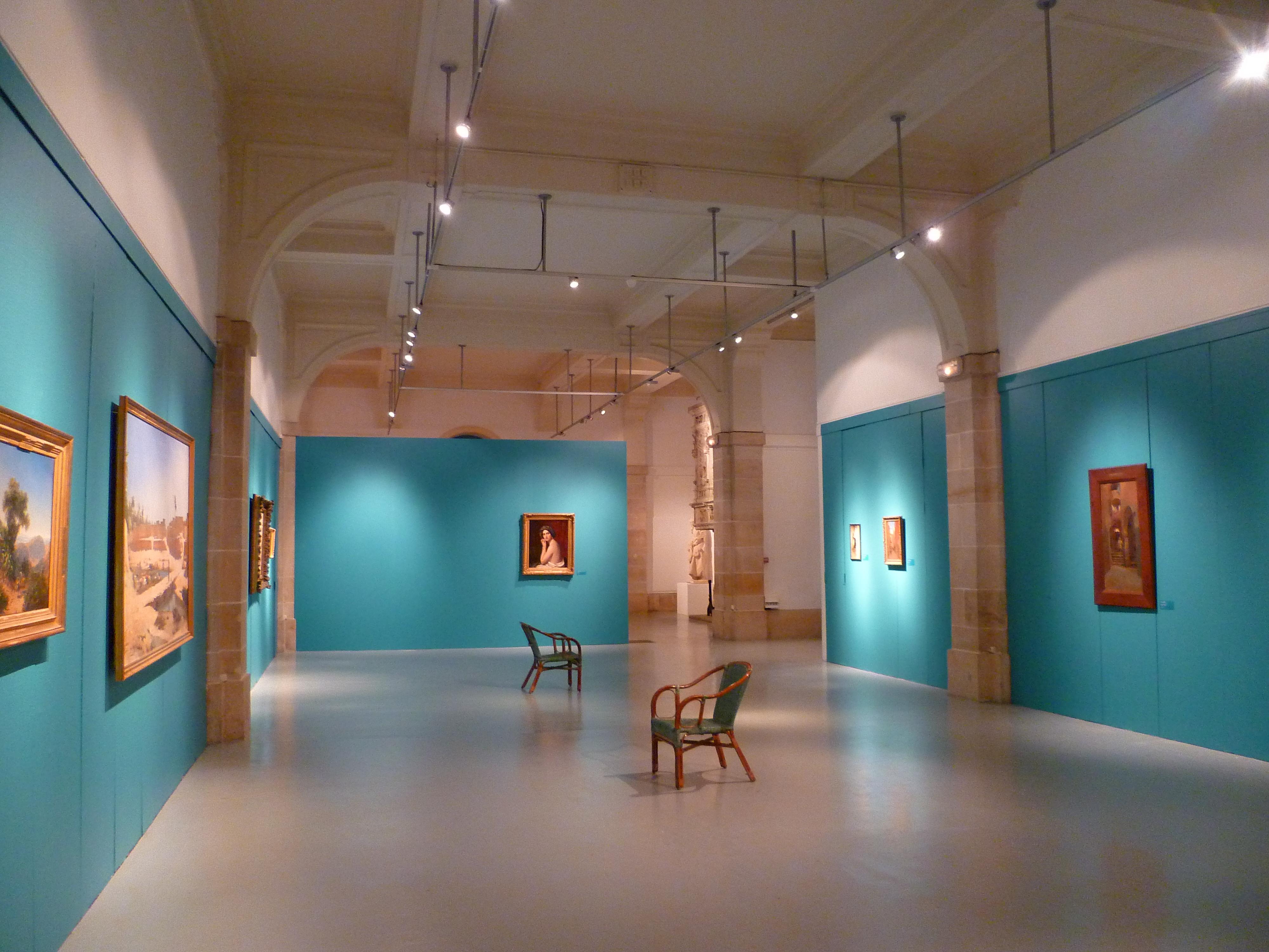 Mus e saint loup wikiwand - Musee des arts decoratifs metro ...