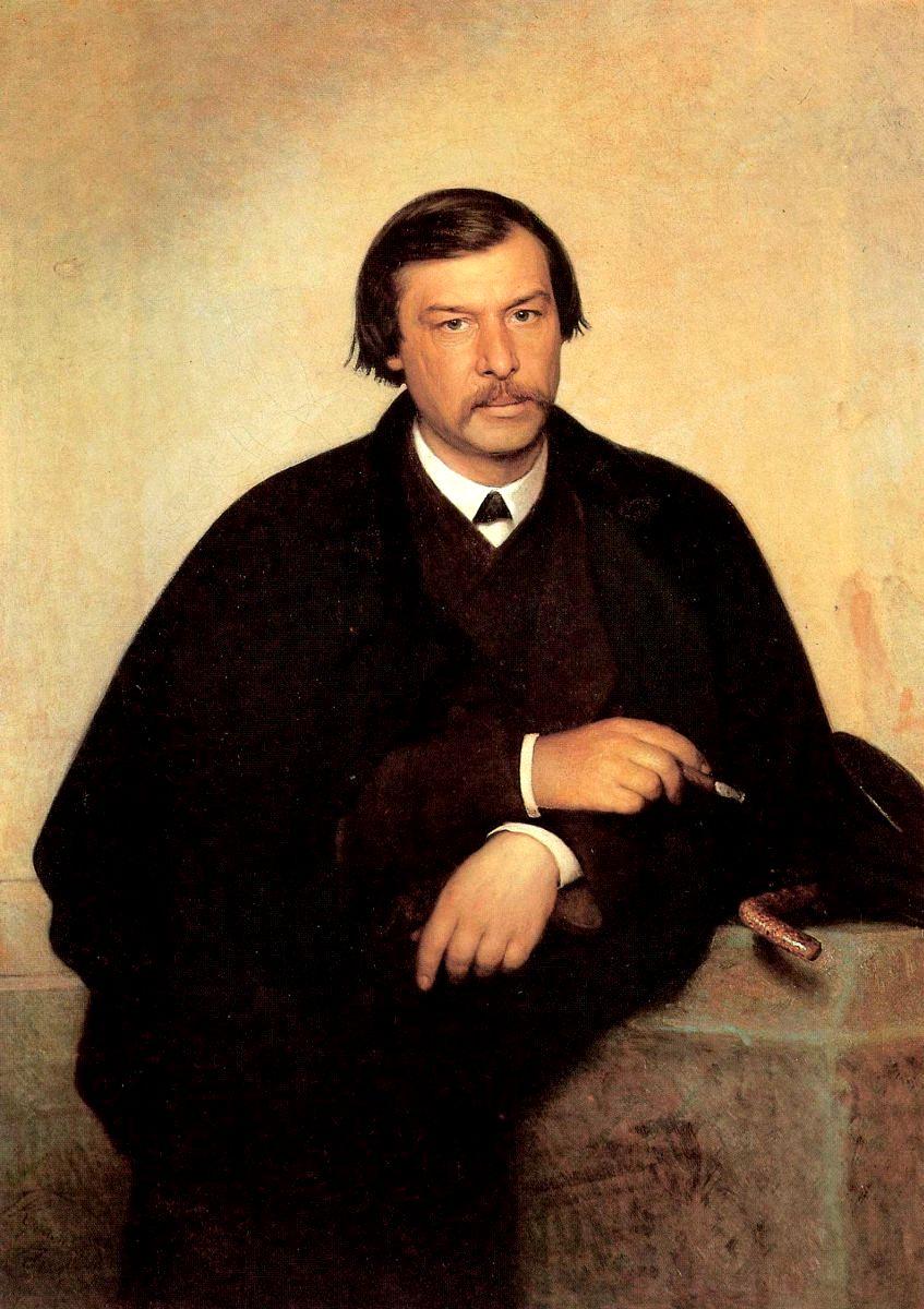Image of Mikhail Borisovich Tulinov from Wikidata