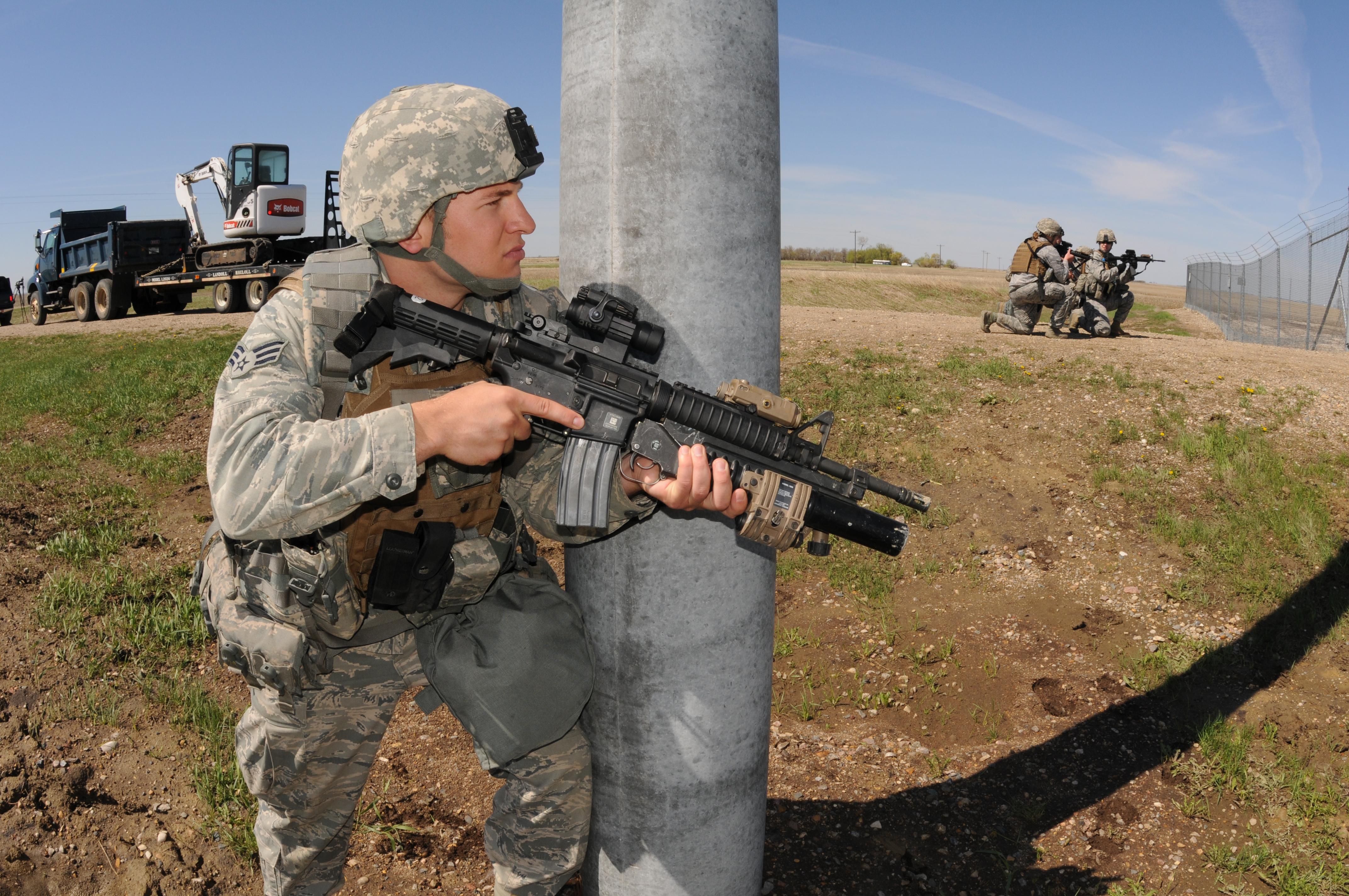 Floriday Security Guard Training Near Vero Beach