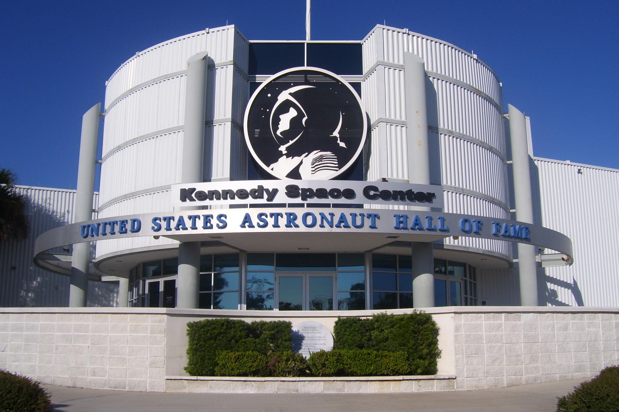 astronaut hall of fame fl - photo #1