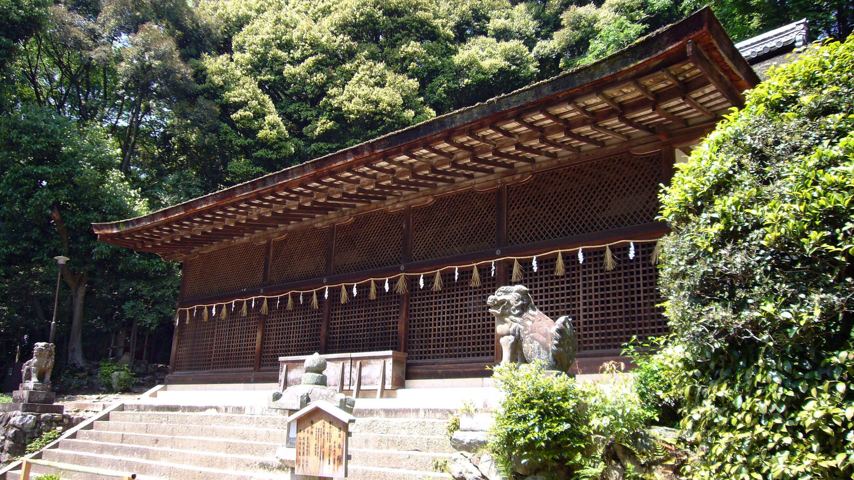 神社建築 , Wikipedia
