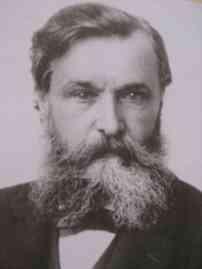 Svetozár Hurban-Vajanský (1847 – 1916)