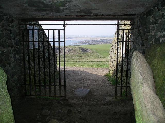 File:View from Barclodiad Y Gawres - geograph.org.uk - 425588.jpg
