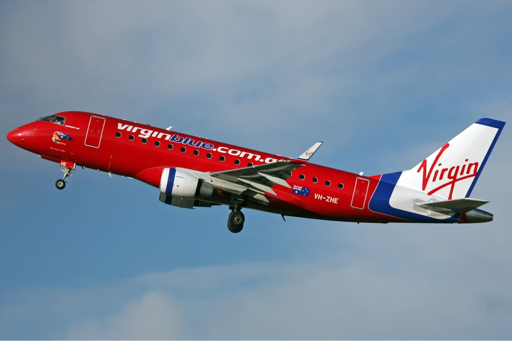 Description Virgin Blue Embraer 170-100LR CBR Gilbert-1.jpg