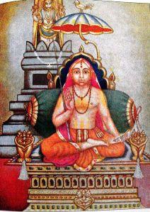 Vyasatirtha 16th-century Indian philosopher