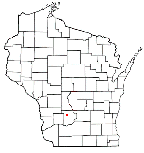 Reedsburg (town), Wisconsin Town in Wisconsin, United States