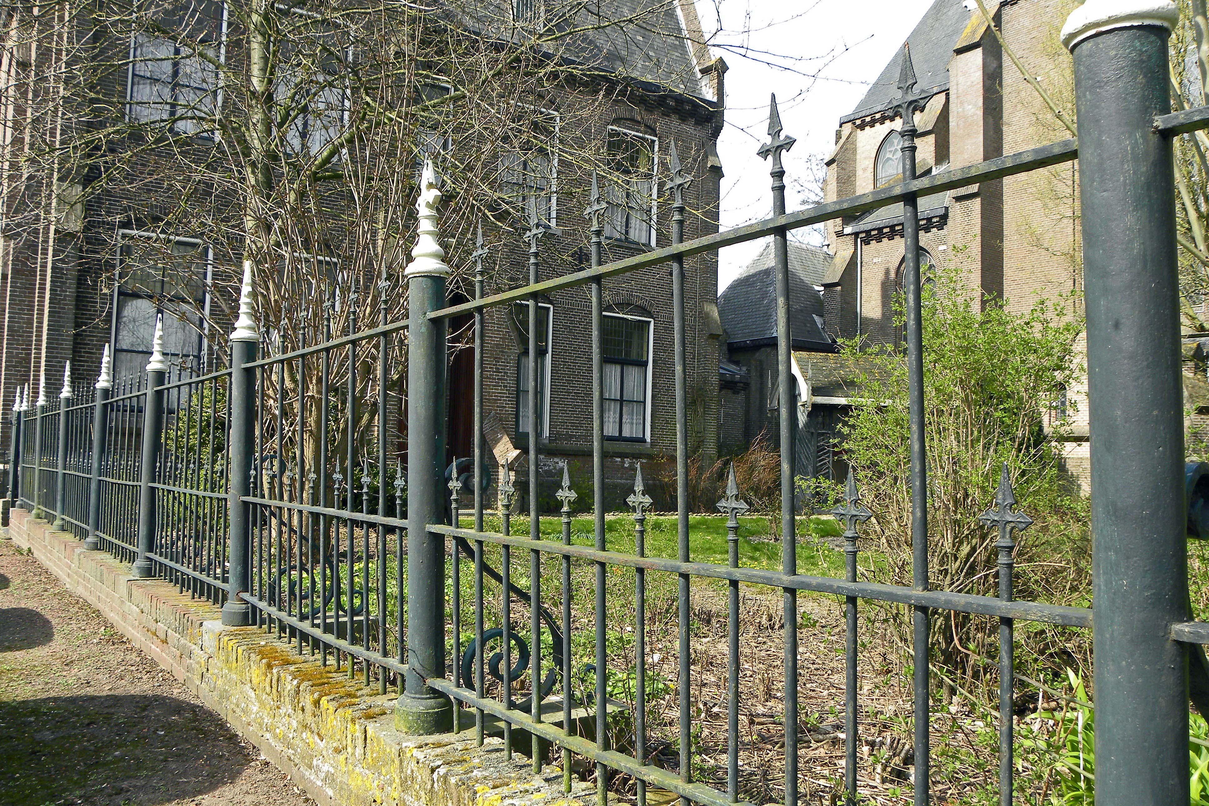 File:West-Beemster, Tuinhek Jisperweg 56.jpg
