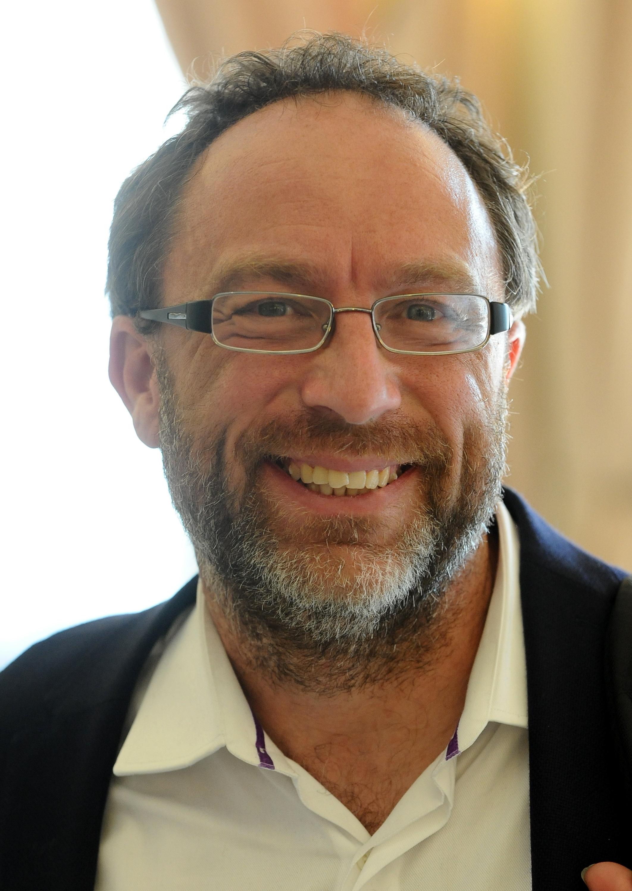 Veja o que saiu no Migalhas sobre Jimmy Wales