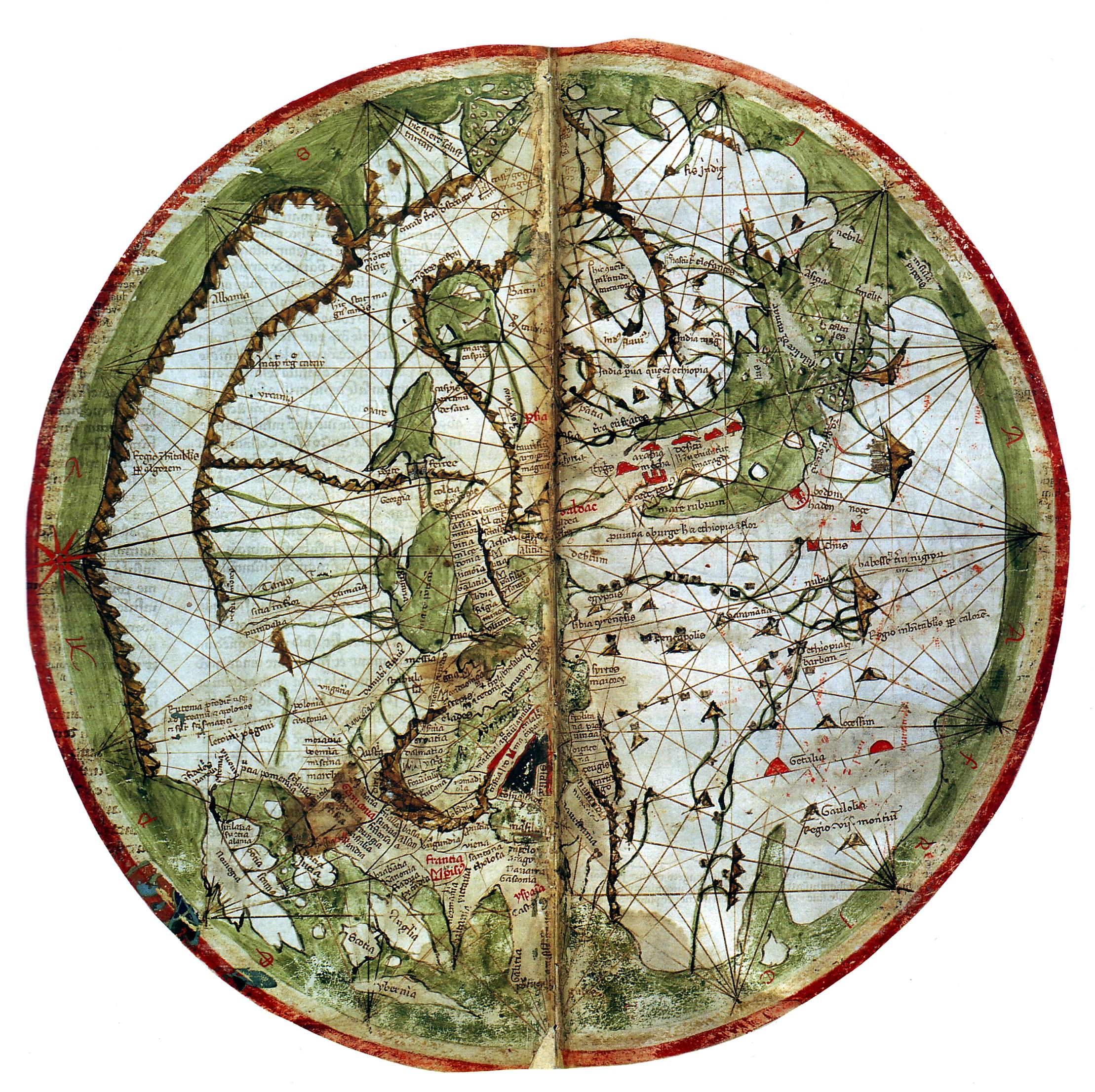 Cartography an overview timeline preceden pietro vesconte mappa mundi gumiabroncs Images