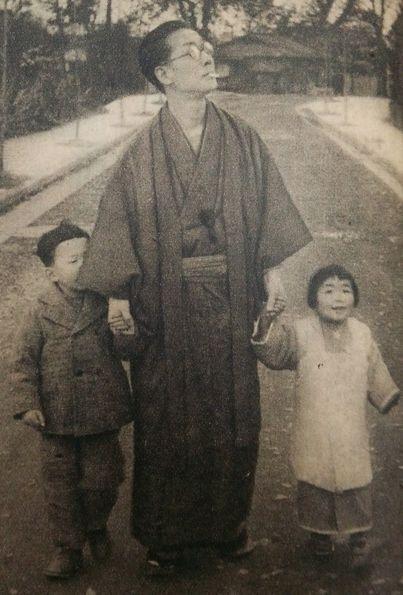 Photo Yoshikata Yoda via Opendata BNF