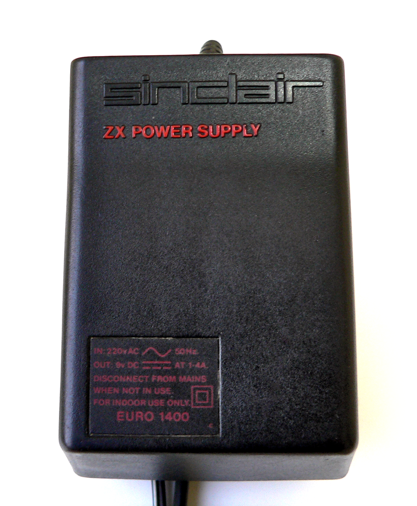 Sinclair Spectrum Transformer Dc Rectifier Circuit Large Image
