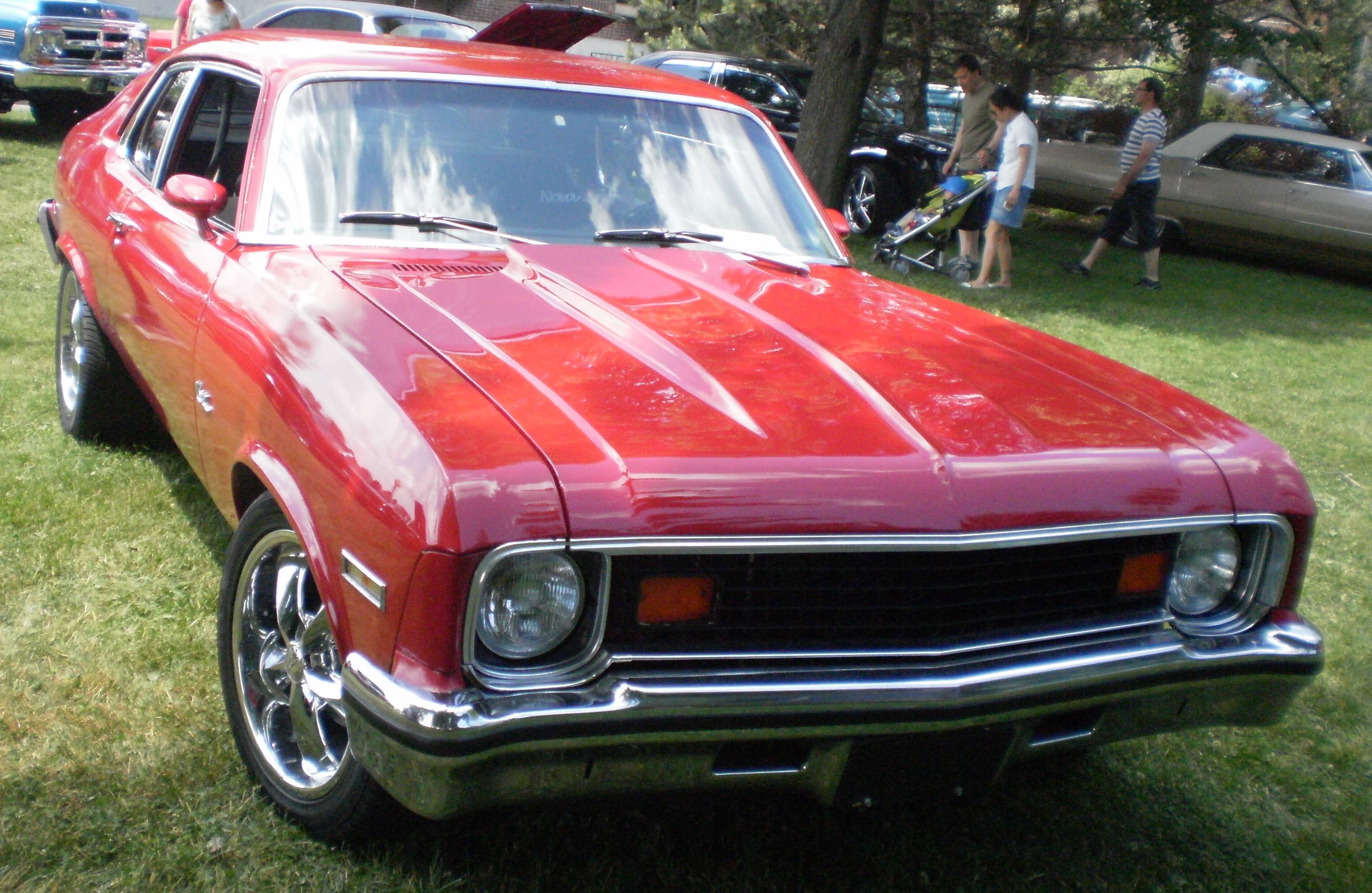 Kekurangan Chevrolet Nova Perbandingan Harga