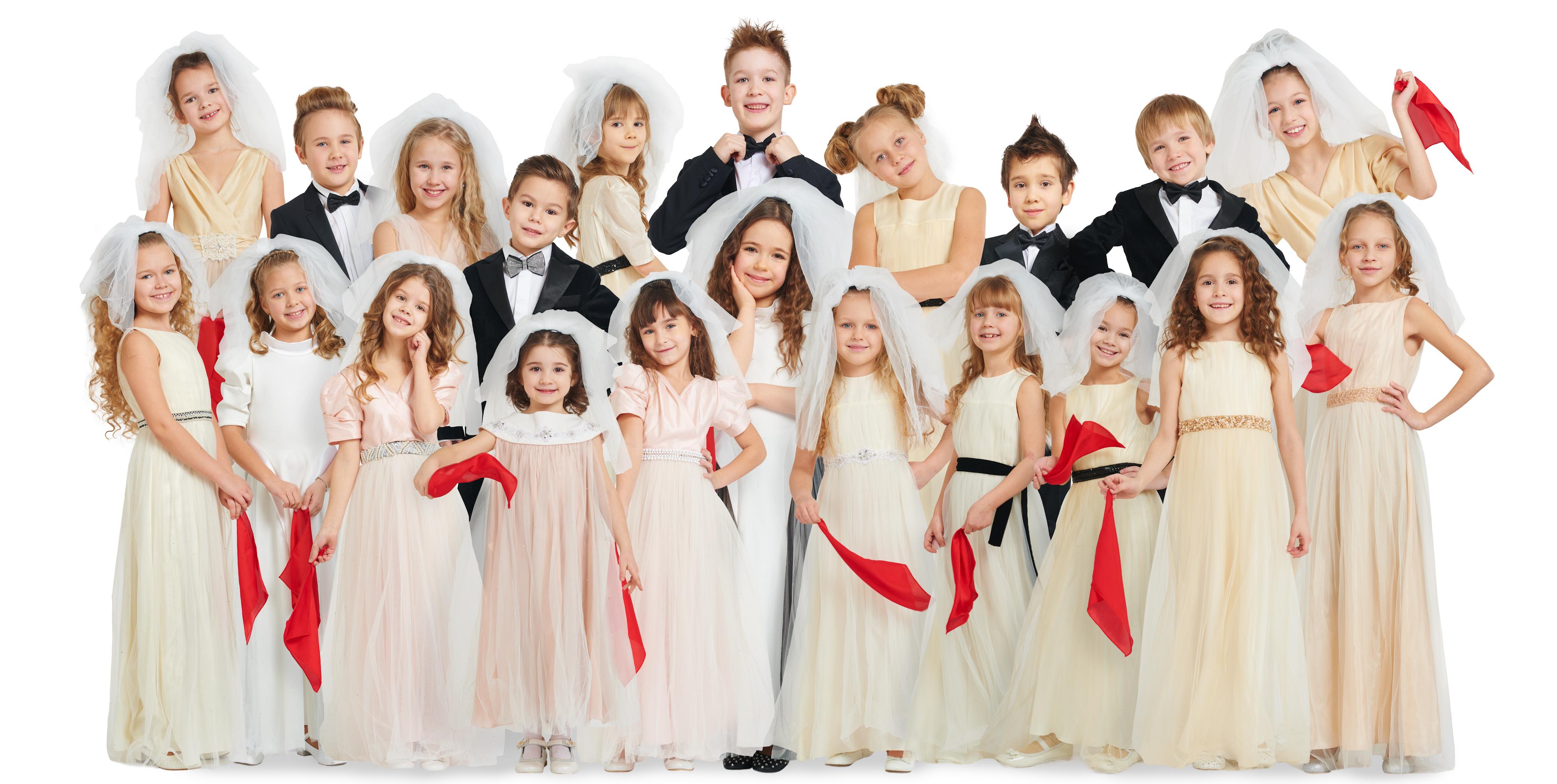 фото детский хор