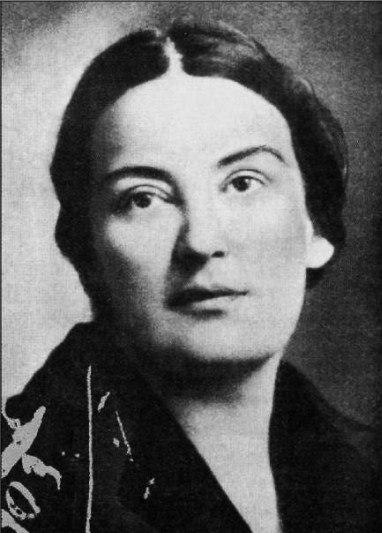 Елизавета Скобцова