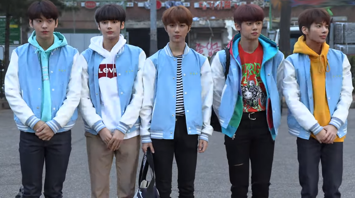 TXT (band) - Wikipedia
