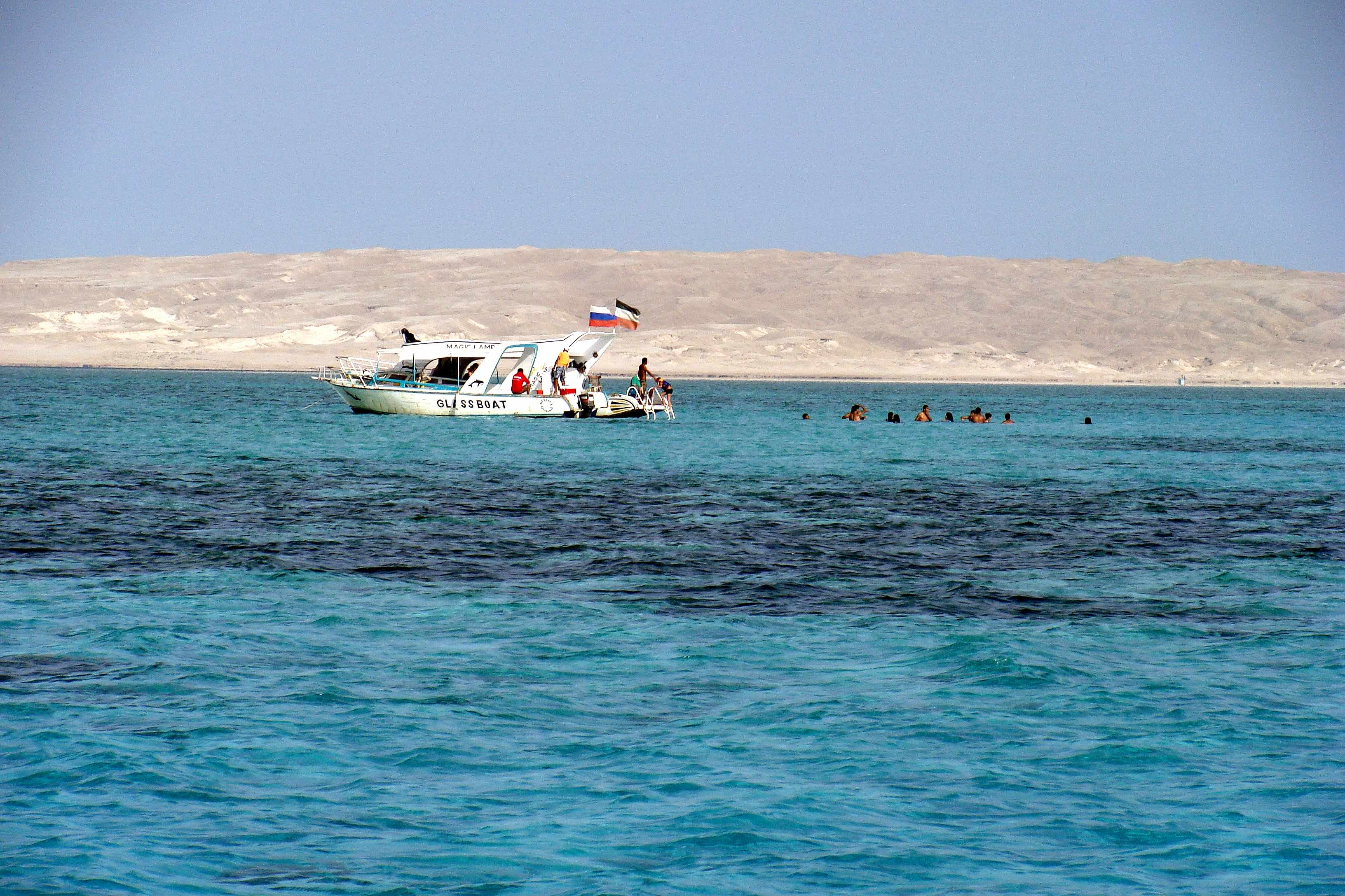 Description 002 hurghada red see