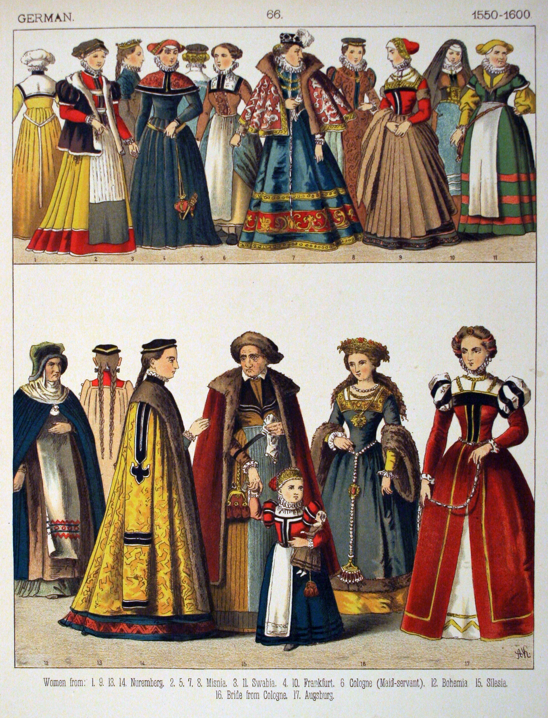 File:1550-1600, German. - 066 - Costumes of All Nations (