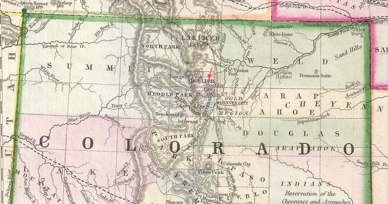File1866 Boulder Detail Map Of Kansas Nebraska And