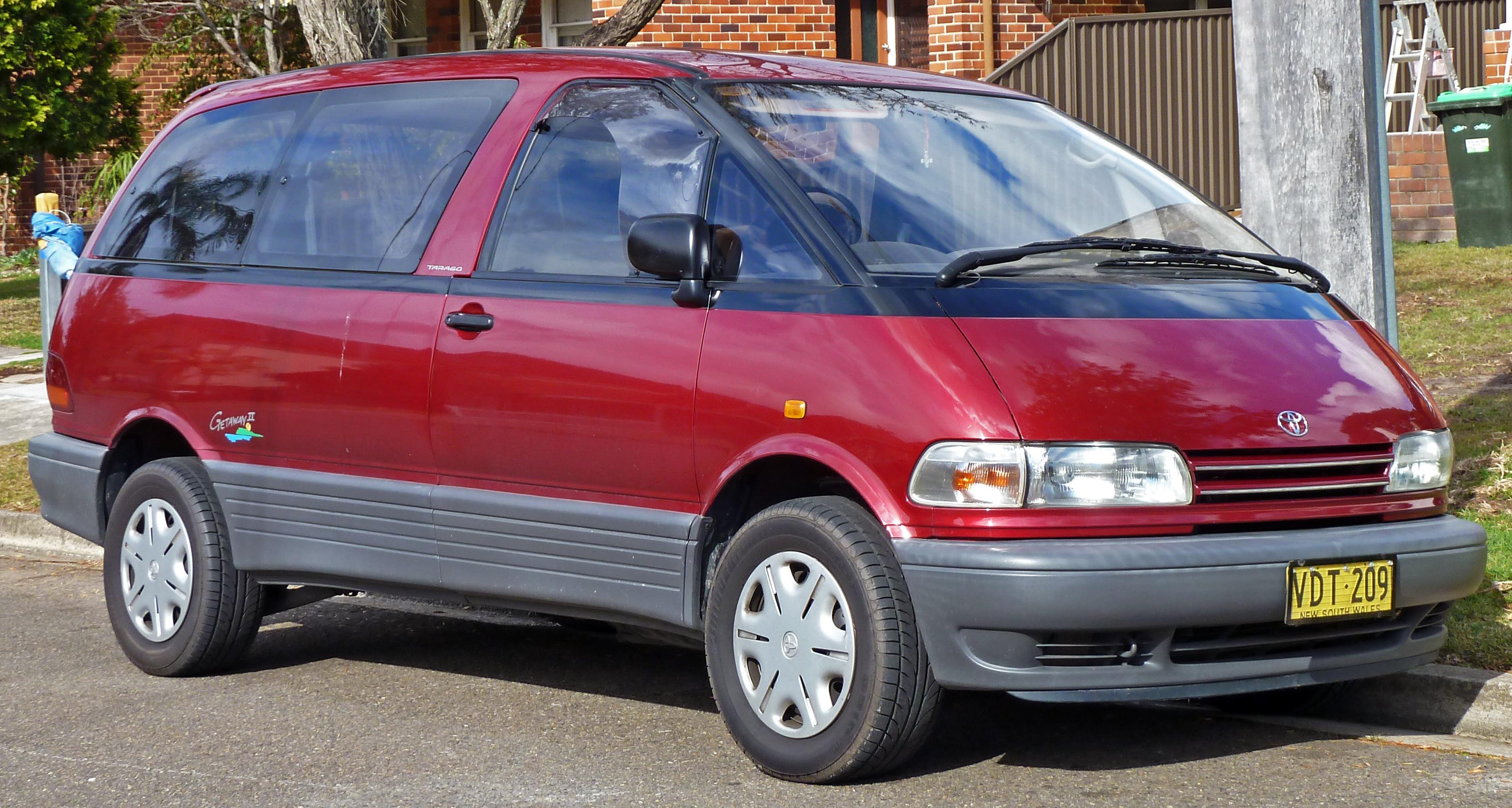 File 1996 2000 Toyota Tarago Tcr10r Getaway Ii Van 01