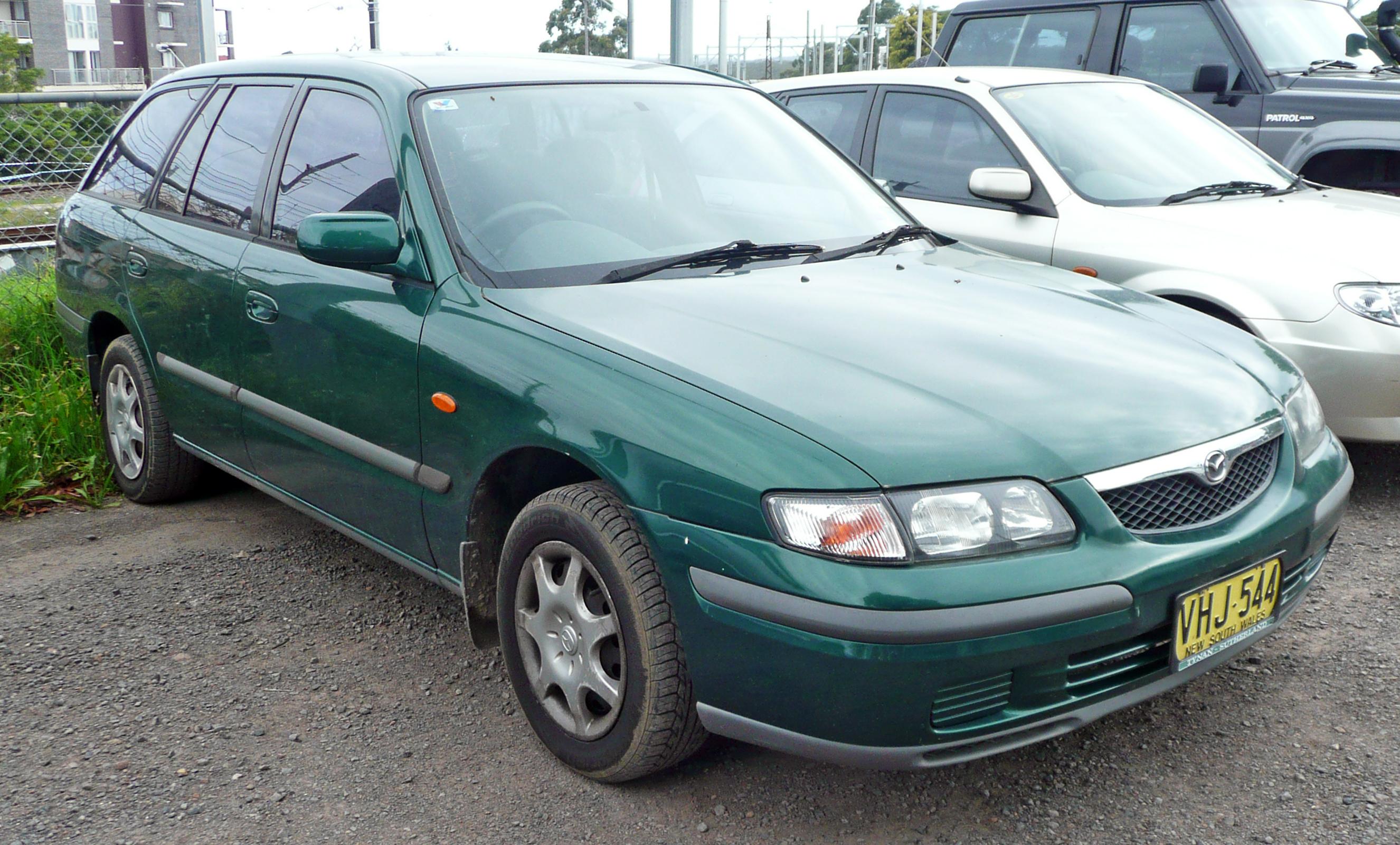 file:1998-1999 mazda 626 (gw) classic station wagon 01