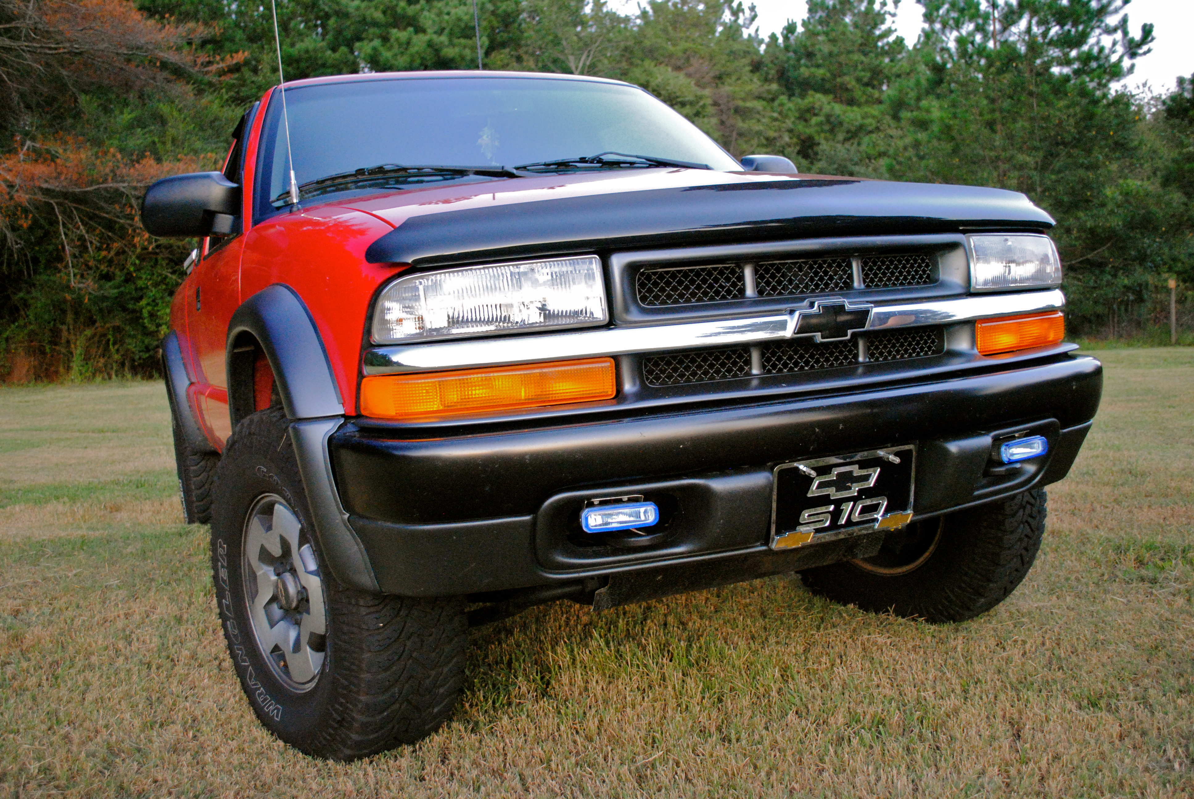 2004 chevy s10 zr2 pictures to pin on pinterest pinsdaddy. Black Bedroom Furniture Sets. Home Design Ideas