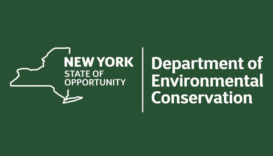 Image result for nys dec logo