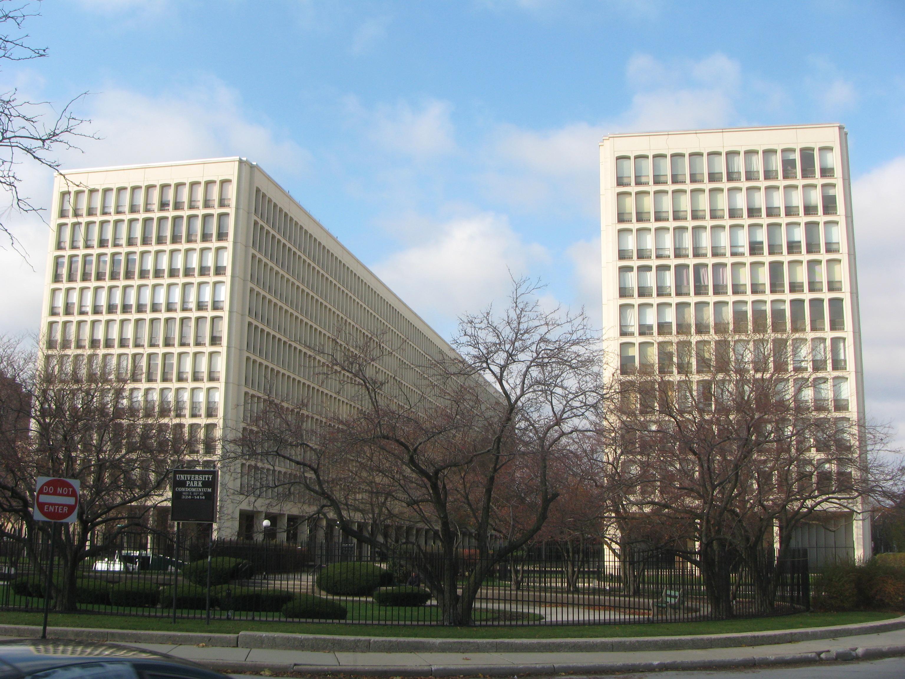University Place Apartments Memphis