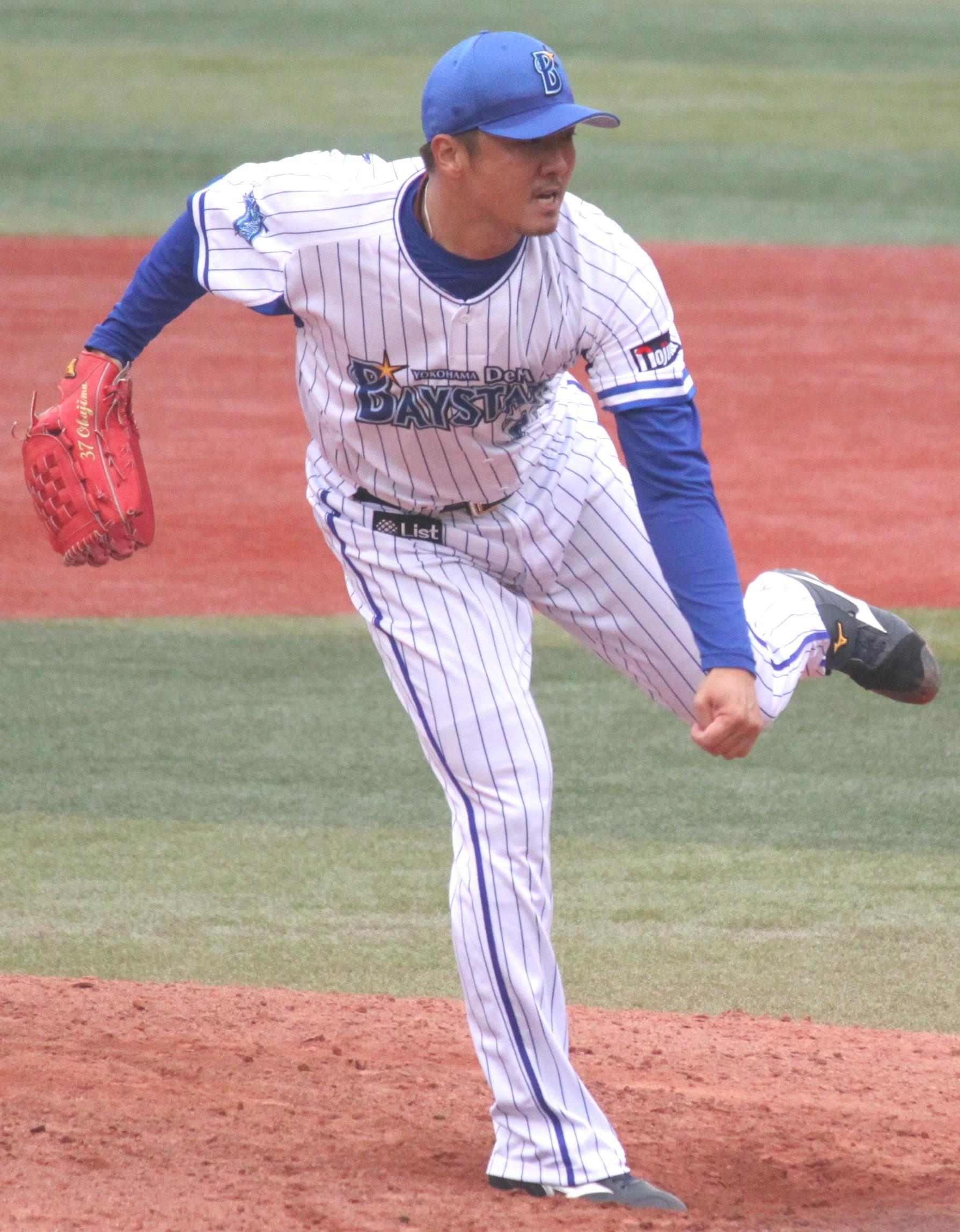 岡島秀樹 - Wikipedia