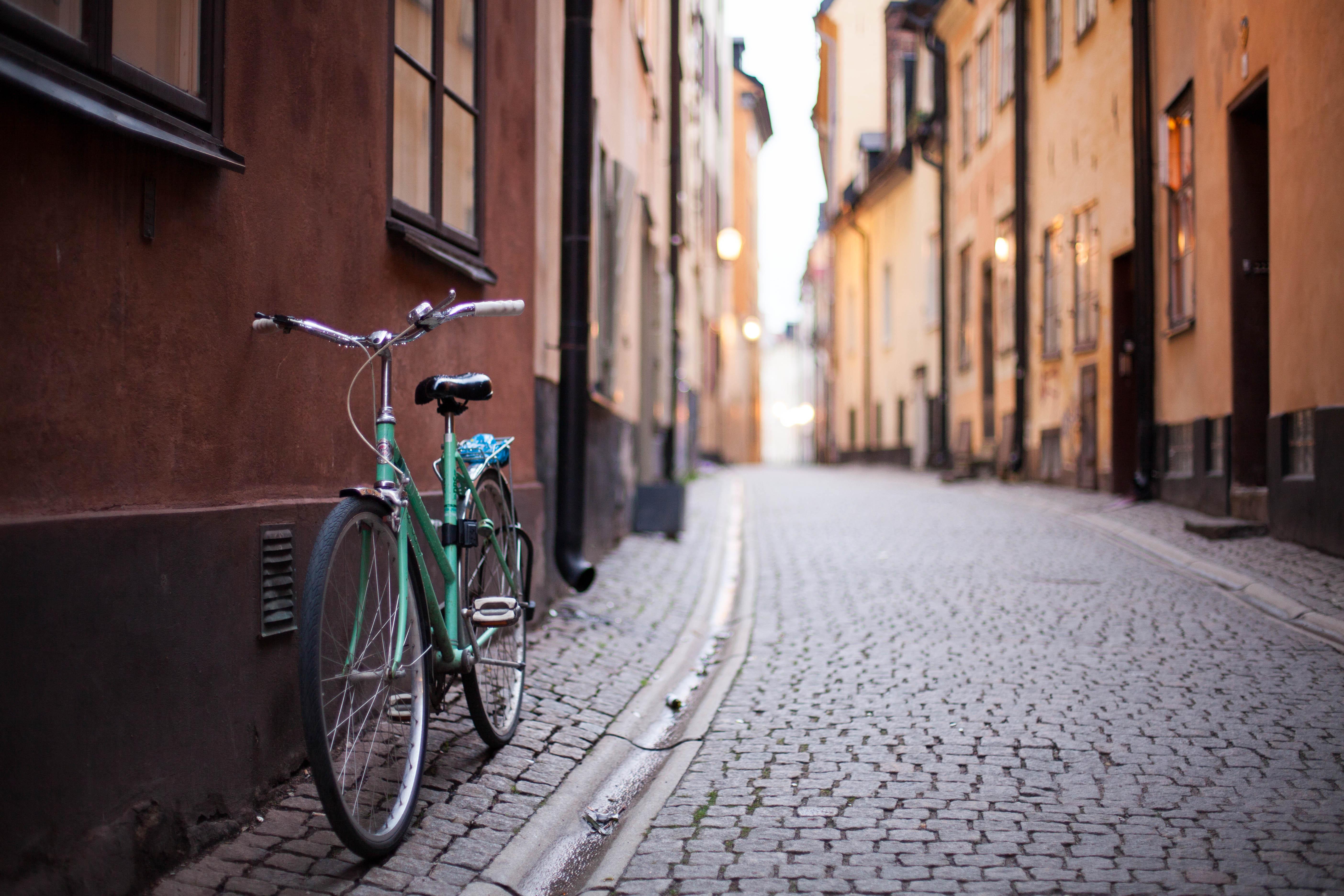 Snart Far Du Cykla Mot Rott Vid Hogersvang Nya Testregler Pa Gang
