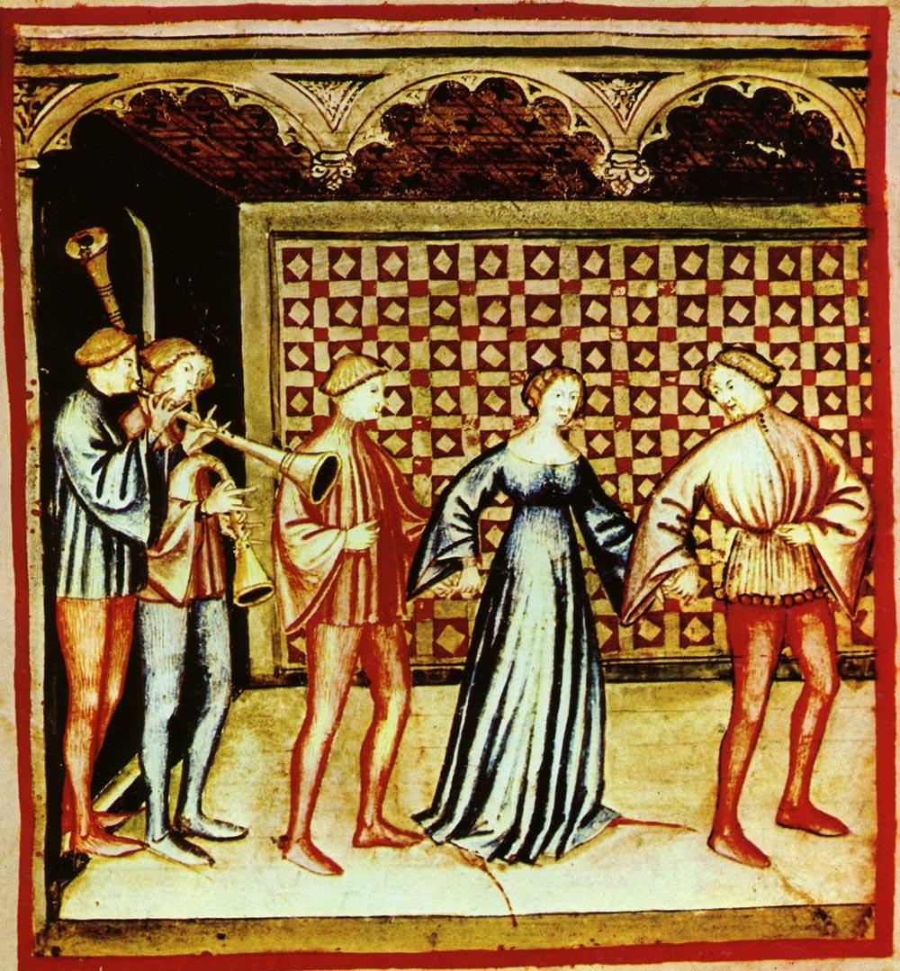 musiche medioevali da