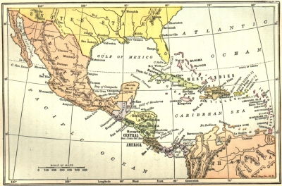 The Caribbean Region