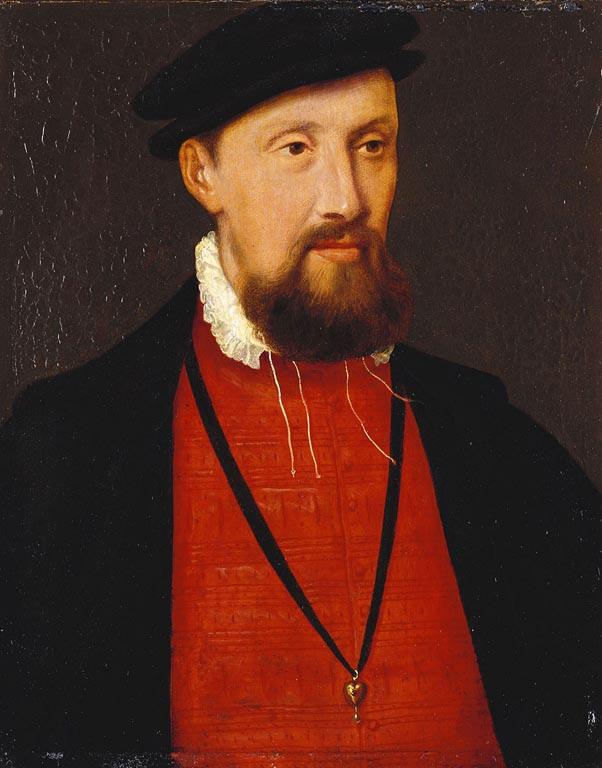 Archibald Douglas, 6th Earl of Angus